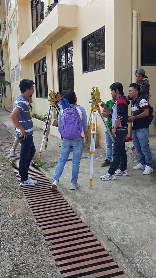Total Station Training (1)