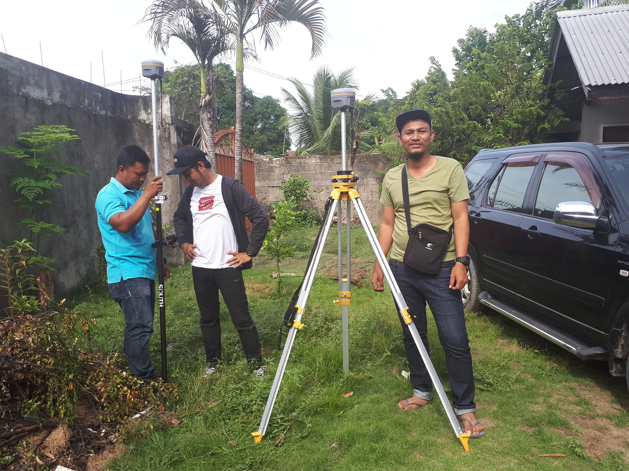 Apogee Surveying & Mapping 1